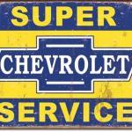 SUPER CHEVY SERVICES