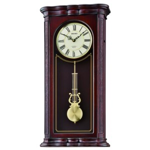 Westwick Musical Wall Clock