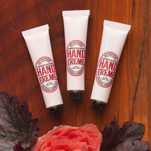 Dr. Hunter Mini Hand Cream