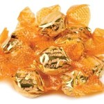 Butterscotch Hard Candies