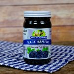 Black Raspberry Fruit Spread
