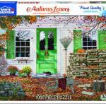 White Mountain Puzzle - Autumn Leaves