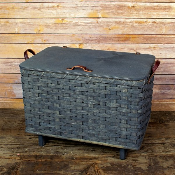blanket-basket-with-lid-gray-s-1