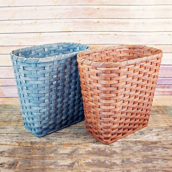 Extra Large Waste Basket Gray