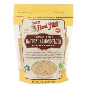 Bob's Red Mill Gluten Free Almond Flour
