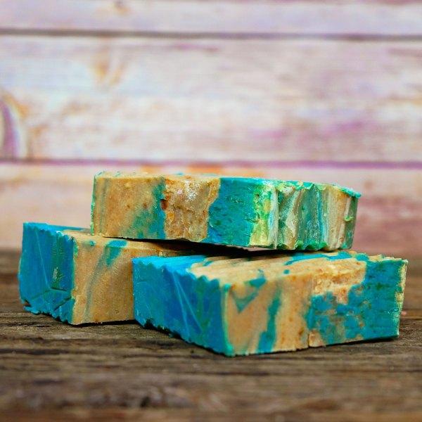 Blue Hawaii Soap