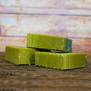 Frankincense and Rain Soap