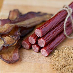 Timber Ridge Beef Morning Sizzle Sticks