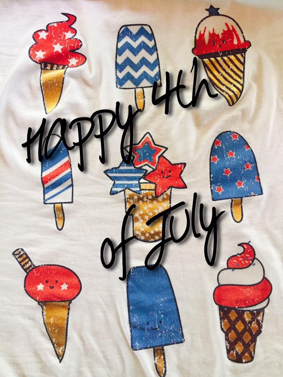 Expat Fourth of July Dutch Dutch Goose