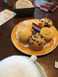 Dutch Muffins