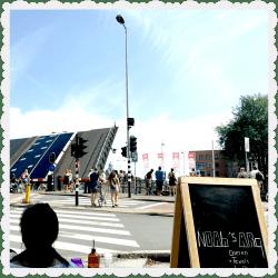Noah's Arq Gastropub in Amsterdam