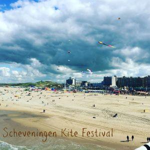 Scheveningen Kite Festival