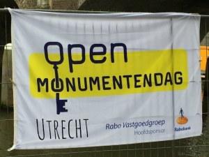 Open Monuments in Utrecht