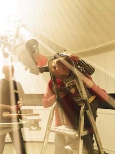 Solar Telescope Utrecht