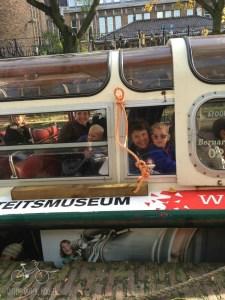 Utrecht Boat Tour