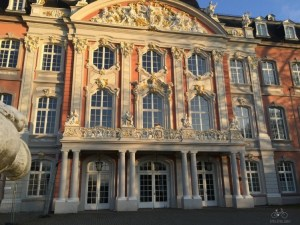 Electorial Palace Trier