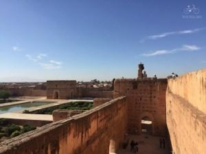 El Bandi Palace Overview