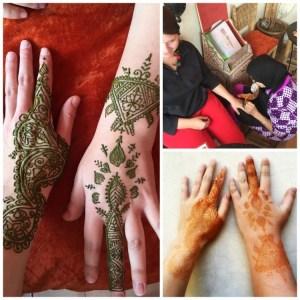 Henna Cafe Henna