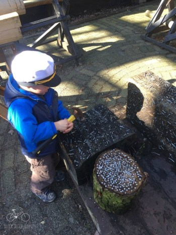 Playing with Nails Flevoland
