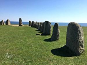 Stone Circle Malmo