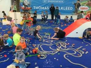 Utrecht Thomas Weekend Play Area