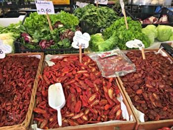Venice Market Finds