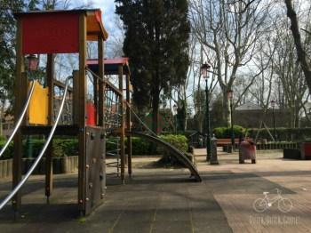 Venice Playground #1