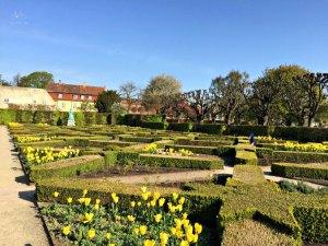 1 Copenhagen Garden