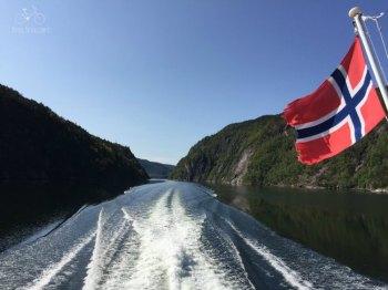 Bergen Boat Tour