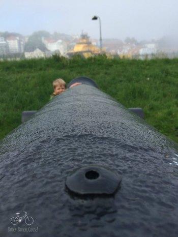 Bergen Fort