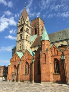Cathedrals of Ribe