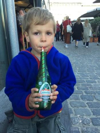 Copeanhagen Food Market Soda