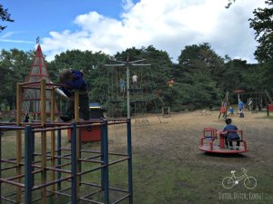 Weert Outdoor Playground