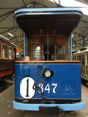 oslo trolley museum