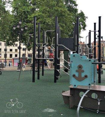 Bilbao Playground 1