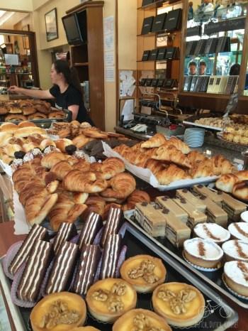 San Sebastian Breakfast