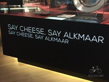 Alkmaar City of Cheese