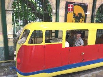 Train Lille