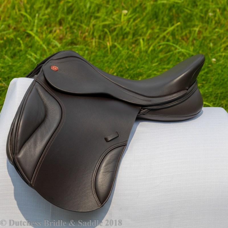 Kent & Masters S-Series Universal GDP demo saddle