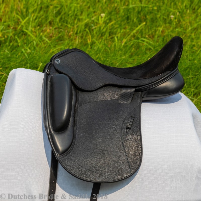 Veritas Cirrus demo saddle profile