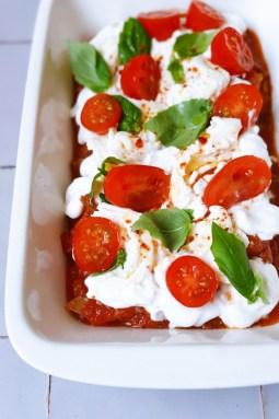 best vegetarian pasta bolognese recipe