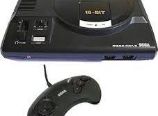 Consoles MD