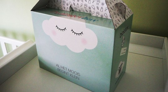 Free boxes pregnancy and baby