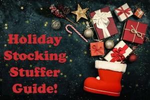 DHB Stocking Stuffer Guide