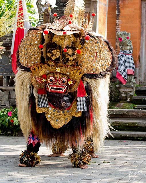 Barong - Bali