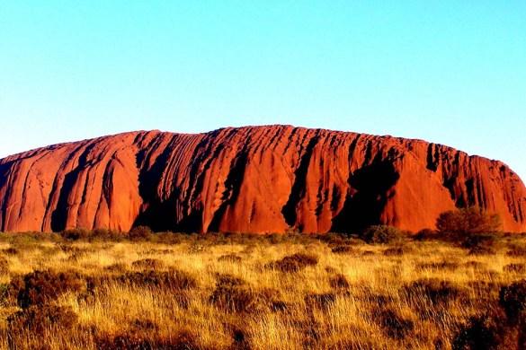 Australia, Ayers Rock