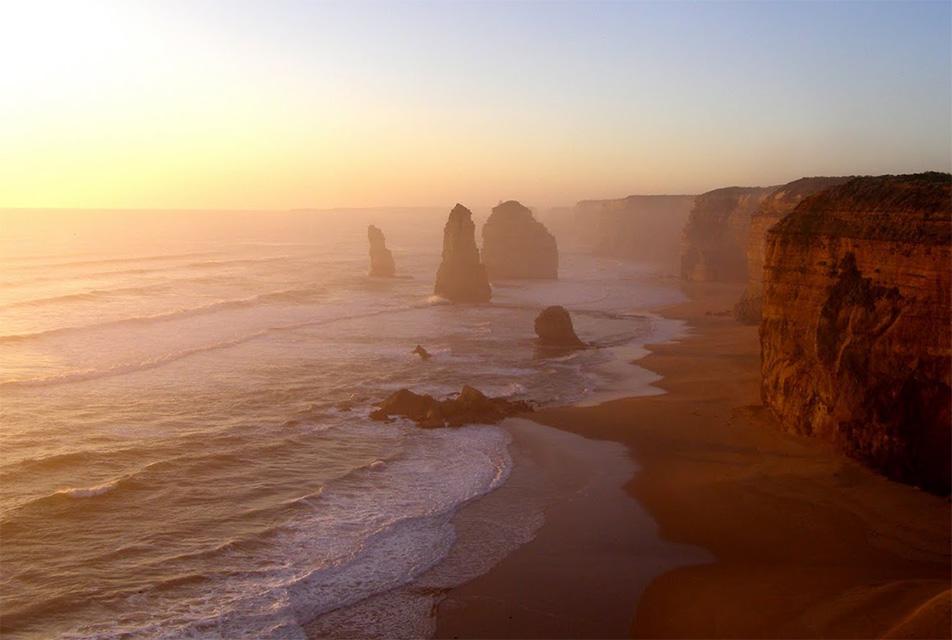 Australia, Twelve Apostles