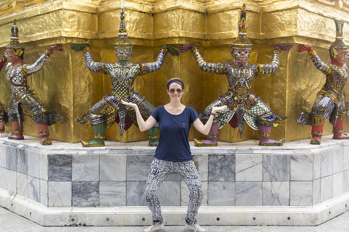 25 reisweetjes over mij