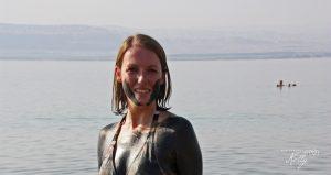 Jordanië Dode Zee