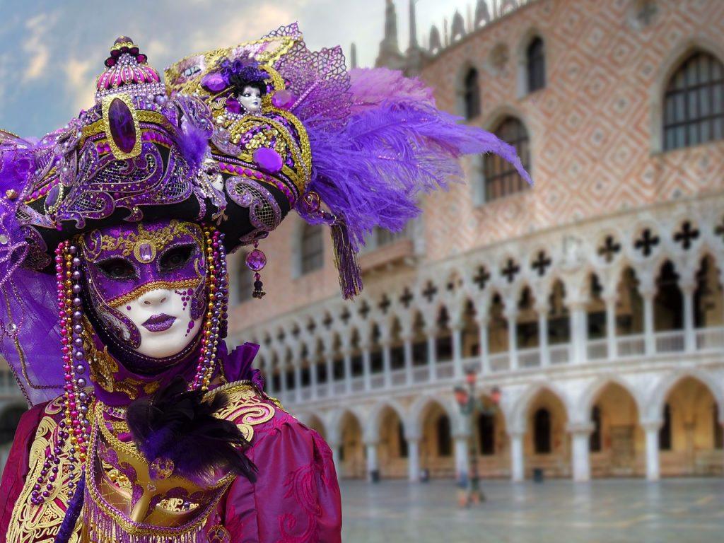 5x Wereldse Feesten